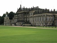 Wentworth Woodhouse, Yorkshire (Image: geograph.co.uk)