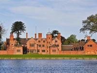 Ollerton Grange, Cheshire (Image: Knight Frank)
