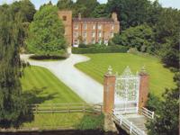 Beaurepaire House, Hampshire (Image: Knight Frank)