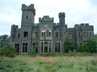 Plas Gwynfryn, Wales (Image: SAVE Britain's Heritage)