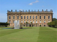Chatsworth House, Derbyshire (Image: Rob Rendell/Wikipedia)