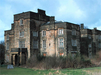 Winstanley Hall, Lancashire (Image: English Heritage)