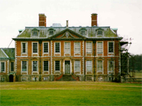 Melton Constable Hall, Norfolk (Image: English Heritage)