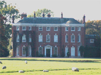 Shakenhurst Hall, Shropshire (Image: Nick Edwards/Panoramio)