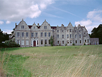 Firbeck Hall, Yorkshire (Image: Paul Eggleston/English Heritage)