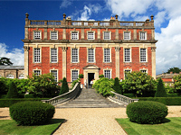 Ven House, Somerset (Image: Mike Searle/wikipedia)