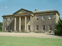 Rise Hall, Yorkshire (Image: Pastscape)