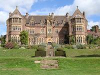 Knightshayes Court, Devon (Image: Matthew Beckett)