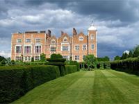 Hatfield House, Hertfordshire (Image: Amy Lloyd/flickr)