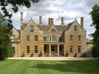 Tidmington House, Warwickshire (Image: Philip Halling/Geograph)