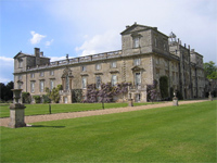 Wilton House, Wiltshire (Image: John Goodall/Geograph)