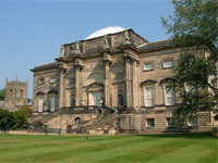 Kedleston Hall, Derbyshire