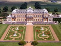 Wrest Park, Bedfordshire (Image: English Heritage)