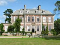 Puslinch House, Devon (Image: Devon Rural Archive)
