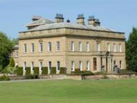 Rudby Hall, Yorkshire (Image: Carter Jonas)