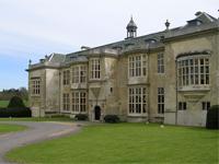 Hartwell House, Buckinghamshire (Image: Giano via Wikipedia)