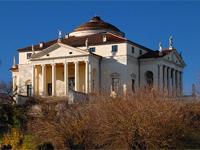 Italy - Villa Capra or 'La Rotonda' (Image: Marco Bagarella / Wikipedia)