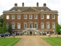 Edgcote House, Northamptonshire (Image: Bacab)
