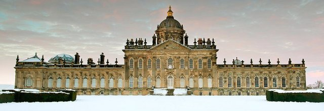 Castle Howard, Yorkshire (Image: Tricky via Flickr)