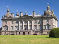 Houghton Hall, Norfolk (Image: Dennis Smith / Geograph)