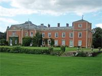 Euston Hall, Suffolk (Image: David Robarts / flickr)