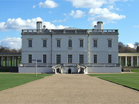 Queen's House, Greenwich (Image: Bill Bertram / wikipedia)