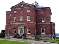 Barlaston Hall, Staffordshire (Image: Peter I. Vardy / Wikipedia)