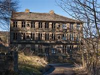 Scout Hall, Yorkshire (Image: boxfriendly / urbexforums)
