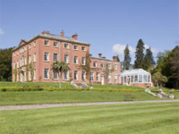 Brockhampton Park, Herefordshire (Image: Jackson-Stops & Staffs)