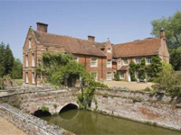 Playford Hall, Suffolk (Image: Savills)