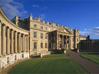 Stowe House, Buckinghamshire (Image: e-architect)