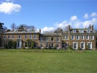 High Elms Manor, Hertfordshire (Image: Ishin Ryu)