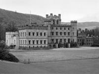 Taymouth Castle, Scotland (Image: RCAHMS)