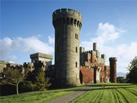 Penrhyn Castle, Wales (Image: NTPL/Geoff Morgan)