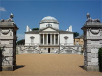Chiswick House, Middlesex (Image: curry15 / flickr)