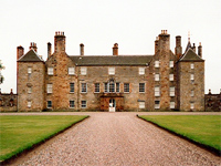 Balcaskie House, Fife (Image: Morton Design) - click for more views
