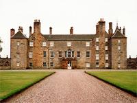 Balcaskie House, Fife (Image: Morton Design) - click for more views