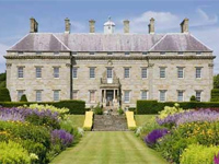 Kinross House, Kinross-shire (Image: The Daily Telegragh)