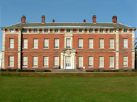 Beningbrough Hall, Yorkshire (Image: nickrick90 / flickr)