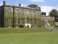 Forcett Hall, Yorkshire (Image: GSC Chartered Surveyors)