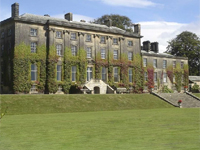 Forcett Hall, Yorkshire (Image: GSC Chartered Surveyors)