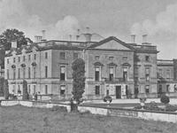 Stanwick Park, Yorkshire - dem. 1923 (Image: Lost Heritage)