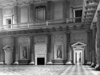The Marble Hall, Wentworth Woodhouse (Image: (c) Country Life Picture Library)