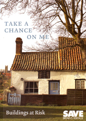 'Take a Chance on Me' - 2011 SAVE Buildings at Risk Register