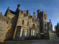 Stone Cross Mansion, Cumbria (Image: HiddenShadow / 28dayslater)