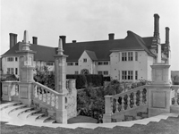 Marsh Court, Hampshire (Image: Country Life Picture Library)