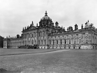 Castle Howard, Yorkshire (Image: Country Life Picture Library)