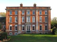 Walton Hall, Derbyshire (Image: Knight Frank)