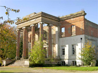 Felix Hall, Essex (Image: Savills)