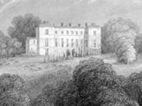 Park Place, Henley - c1810 (Image: Thames Pilot) - click for the full image